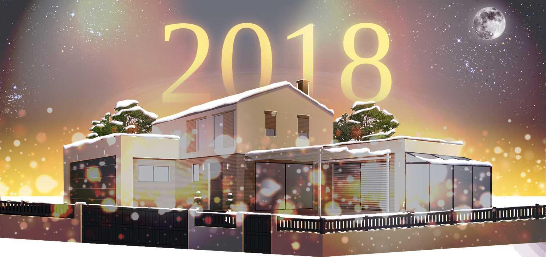Acoussur - Maison nouvel an_2018