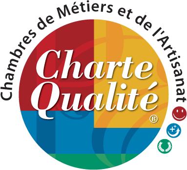 Chambres de Métiers et de l'Artisanat - Charte Qualité