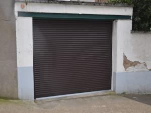 Porte de garage_enroulable