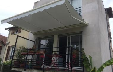 Nos chantiers du mois de juin: porte, fenêtre, store, grille acoustique