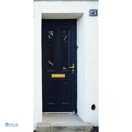 Accueil acoussur portes et fen tresacoussur for Remplacement porte interieur