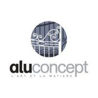 Logo d'Aluconcept