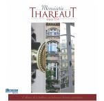 Couverture catalogue Thareaut - fenêtres traditionnelles
