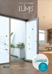 Page de couverture-portes d'entrée vitrées-Janneau