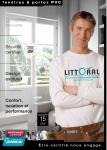 Couverture catalogue Janneau - Fenêtre & portes PVC de chez Littoral