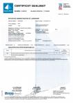 Couverture-Certificat Qualibat RGE